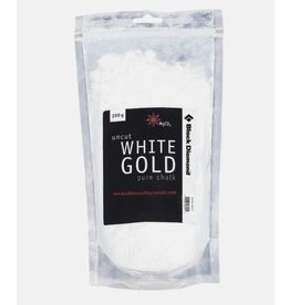 BLACK DIAMOND LOOSE WHITE GOLD CHALK 200g