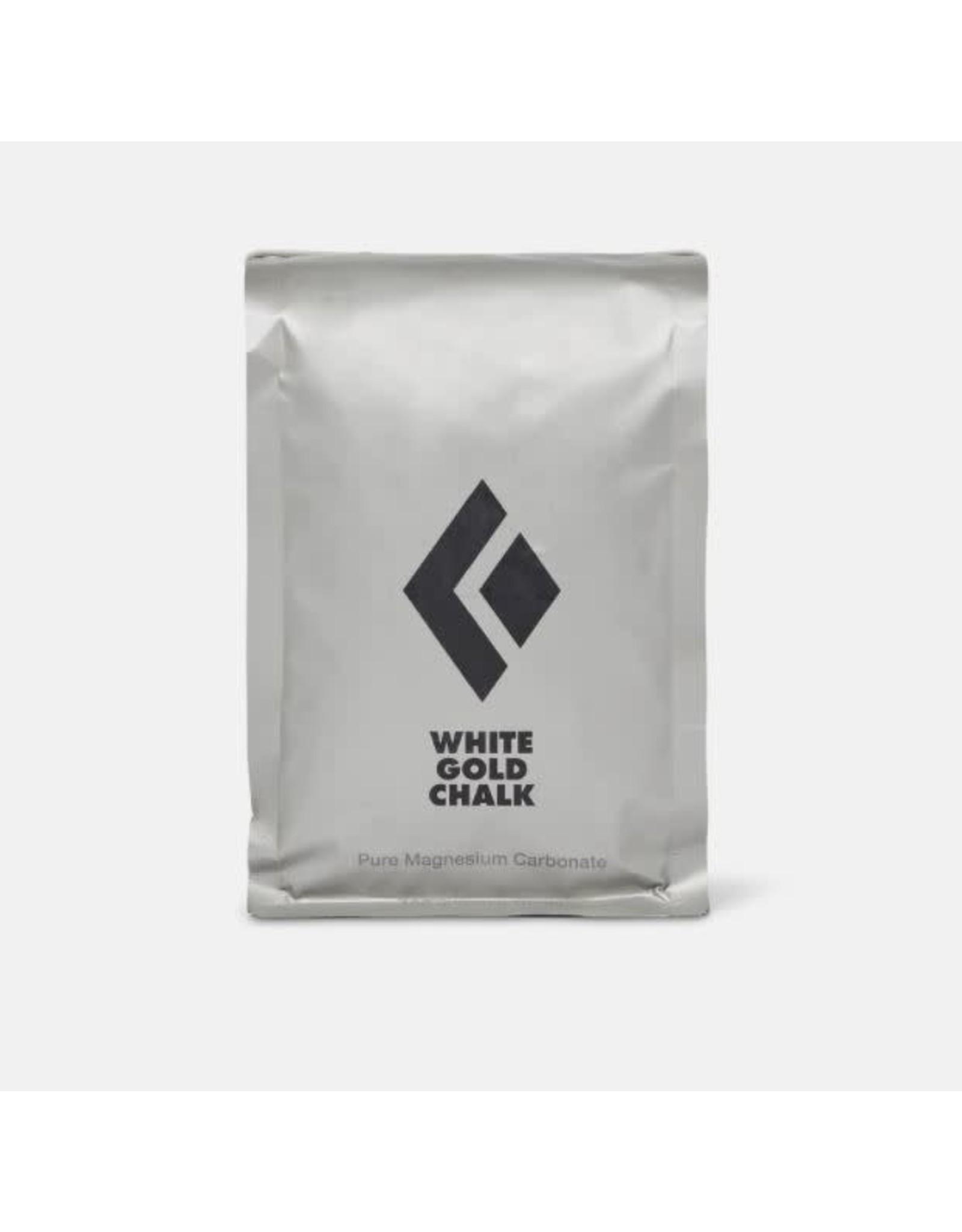 BLACK DIAMOND BLACK DIAMOND LOOSE WHITE GOLD CHALK 100G #BD5505020000ALL1