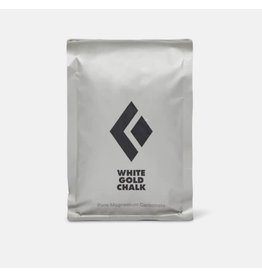 BLACK DIAMOND LOOSE WHITE GOLD CHALK 100G