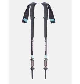BLACK DIAMOND BLACK DIAMOND WOMENS TRAIL PRO HIKING POLES #BD1125054020