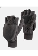 BLACK DIAMOND BLACK DIAMOND WINDWEIGHT FLEECE MITTS