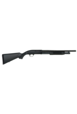 MOSSBERG MAVERICK 88 SECURITY PUMP 12 GA SHOTGUN 31023