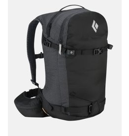 BLACK DIAMOND BLACK DIAMOND DAWN PATROL 32 (BLACK) BD681170BLAKML1