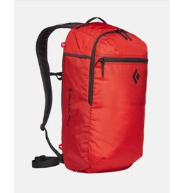 BLACK DIAMOND BLACK DIAMOND TRAIL ZIP 18 BACKPACK BD6812296002ALL1