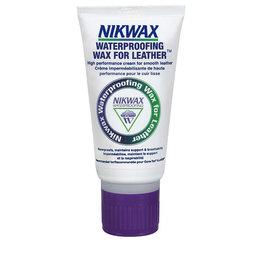 NIKWAX NIKWAX LEATHER WAX CREAM 100ml TUBE