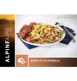 ALPINE FAIRE BANTITO SCRAMBLE