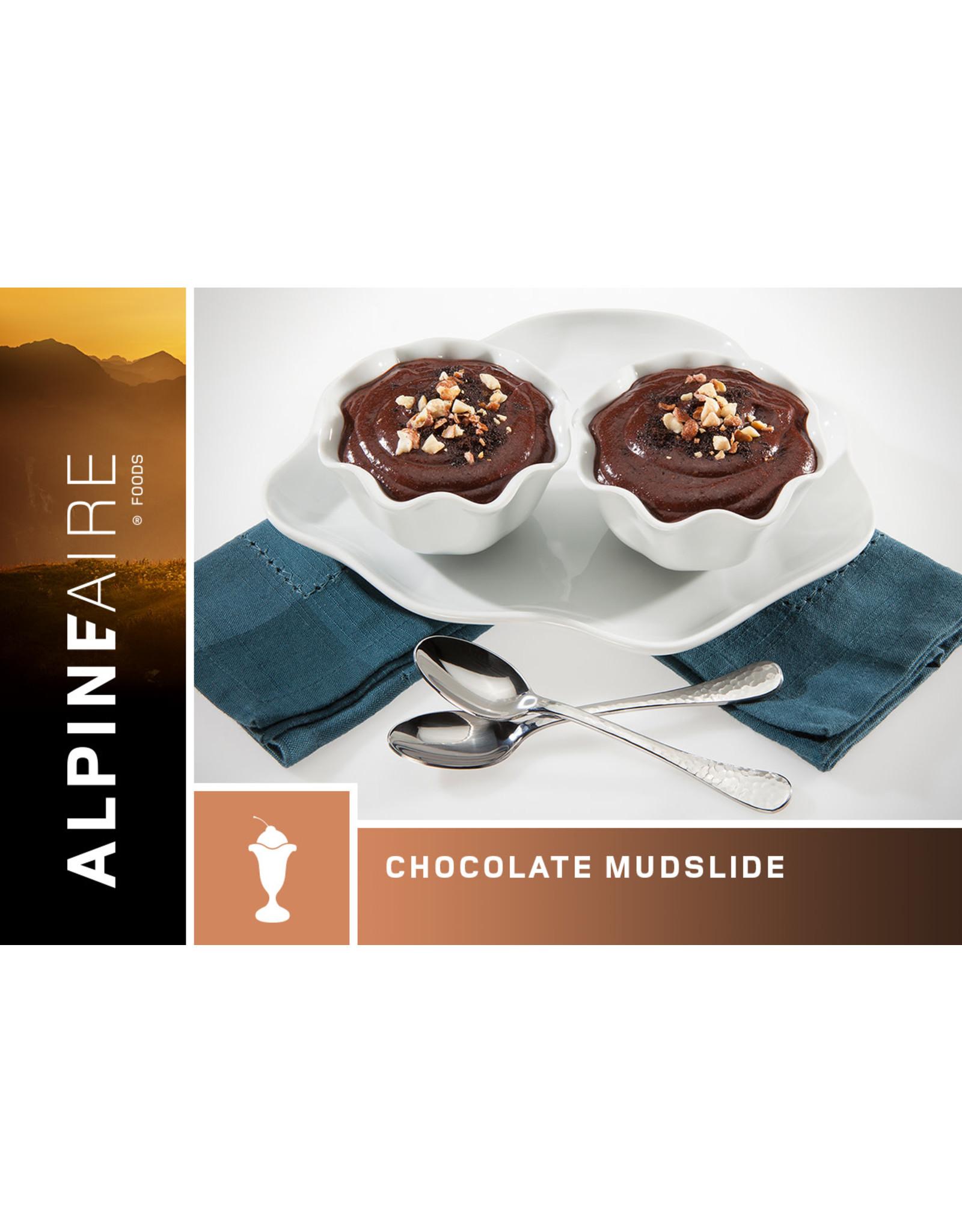 ALPINE FAIRE CHOCOLATE MUDSLIDE #60909