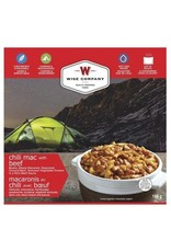 WISE COMPANY WISE COMPANY CHILI MAC WITH BEEF