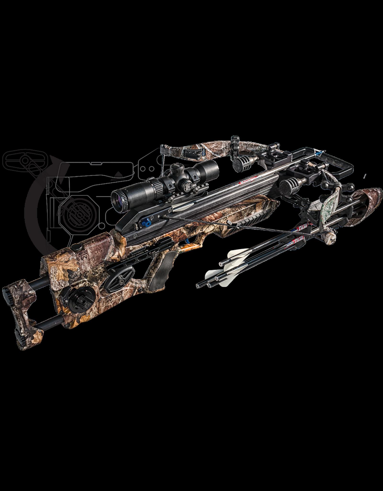 Excalibur Crossbows EXCALIBUR ASSASSIN 360 STRATA CROSSBOW #E73367