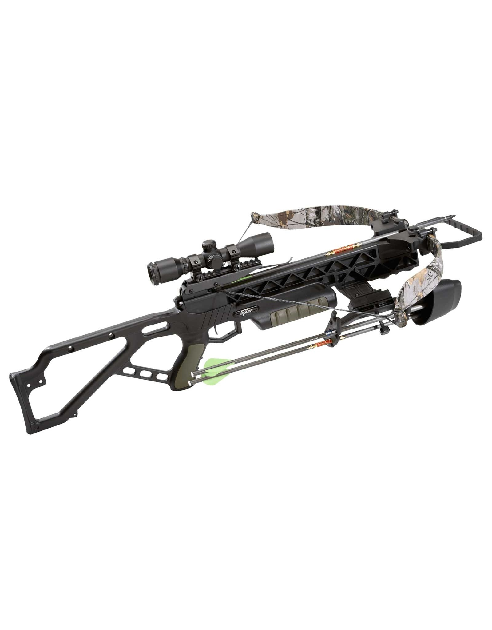 Excalibur Crossbows EXCALIBUR MATRIX GRZ 2 CROSSBOW PKG