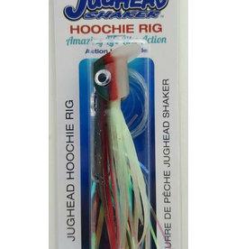 JUGHEAD SHAKER HOOCHIE RIG (ARMY/GLO)