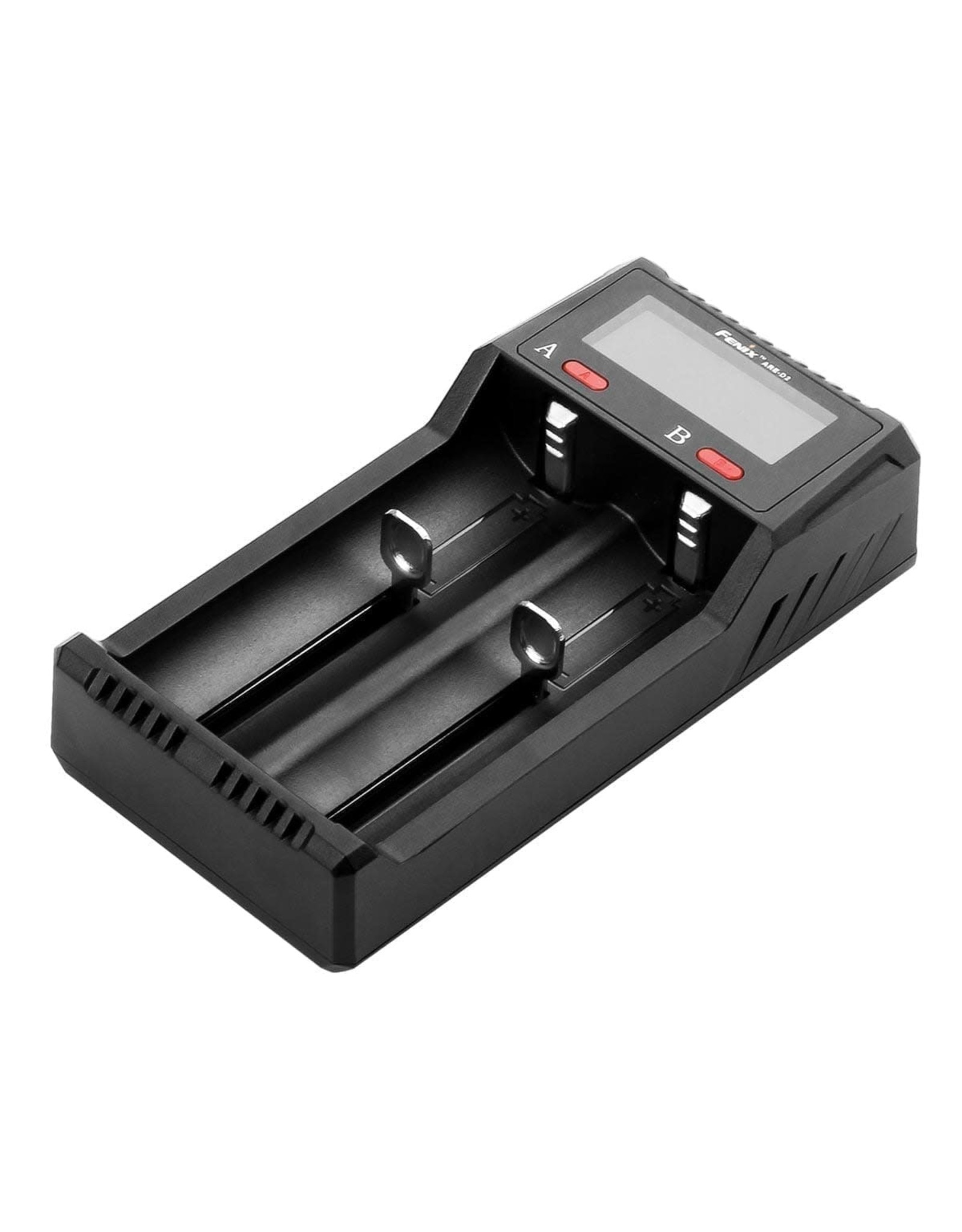 FENIX FENIX ARE-D2 DUAL CHANNEL SMART CHARGER