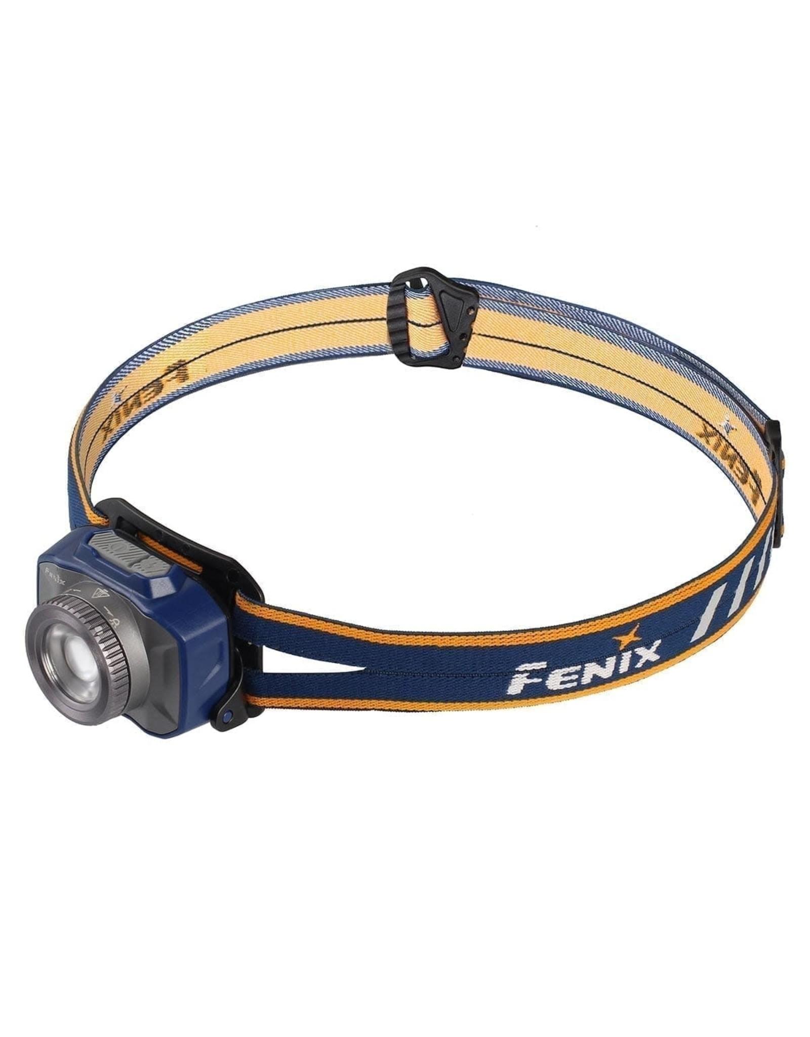 FENIX FENIX HL40R (BLUE) HEADLAMP
