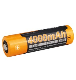 FENIX FENIX ARB-L21-4000P RECHARGEABLE BATTERY