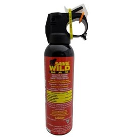 KODIAK WILDLIFE PRODUCTS INC. SABRE WILD BEAR SPRAY