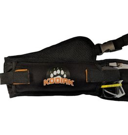 KODIAK WILDLIFE PRODUCTS INC. KODIAK WILDLIFE RUNNING BELT