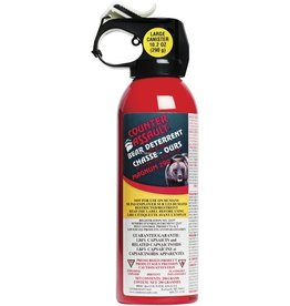 COUNTER ASSAULT COUNTER ASSAULT BEAR SPRAY 290g
