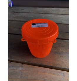 SCOTT PLASTICS LTD. SCOTTY CRAB DINER BAIT JAR