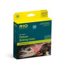 RIO RIO FATHOM SINKING LINES