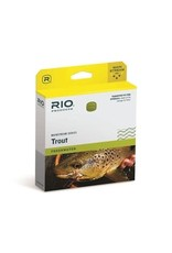 RIO RIO MAINSTREAM TROUT SINK TIP FRESHWATER