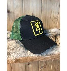 BROWNING BROWNING SNAPBACK HAT
