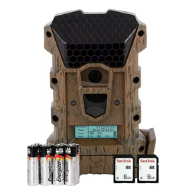 WILDGAME 20MP GAME CAMERA