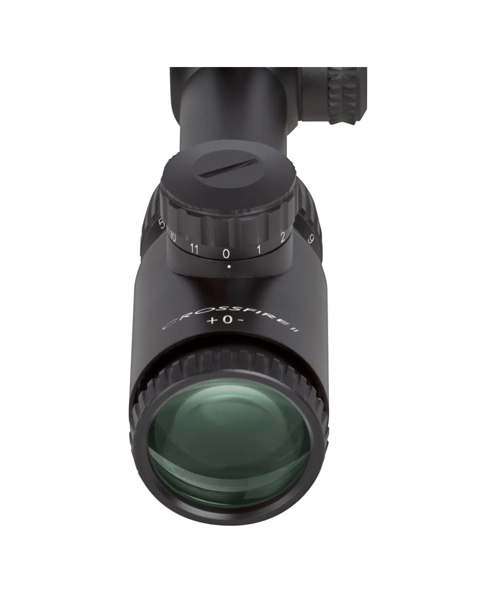"Vortex Optics VORTEX CROSSFIRE II 3-9x40 RIFLESCOPE 1"" TUBE CF2-31025"