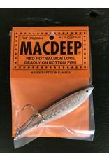 MAC DEEP MACDEEP I50 GRAM (LARGE)