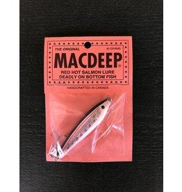 MAC DEEP MACDEEP 40 GRAM (SMALL)