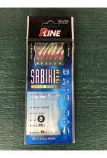 P-LINE SABIKI BAIT RIG - SIZE 8