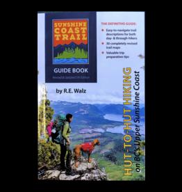 SUNSHINE COAST TRAIL BOOK 5TH EDITION
