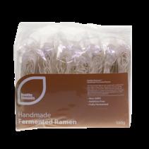 Healthy Elements - Handmade Fermented Ramen 560g [Lot# 098E-201207]