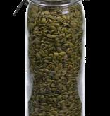 Seeds, Pumpkin - Raw - Organic 1300g