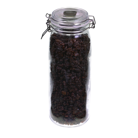 Raisins, Thompson - Dried - Organic 1400g