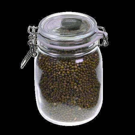 Beans, Mung - Raw - Organic 870g