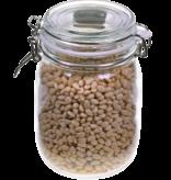 Pine Nuts - Raw - Organic 550g
