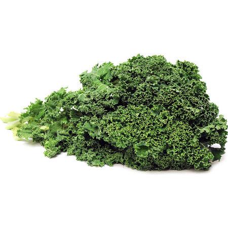 Organic Green Kale 1 bunch