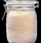 Psyllium Husk, Powder - Organic 600g