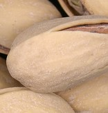 Pistachios, Salted Roasted - Organic 1000g