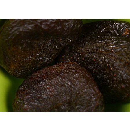 Figs, Mission - Dried - Organic 1250g