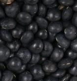 Lentils, Black - Raw - Organic 1900g