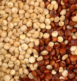 Quinoa, Mixed - Raw - Organic 1550g