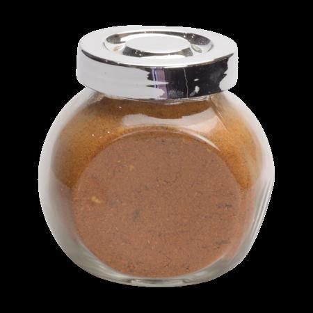 Moroccan Rub - Organic 100g