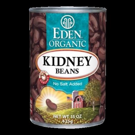 Eden Organic - Kidney Beans 398ml