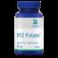 Biomed - B12 Folate 60 capsules