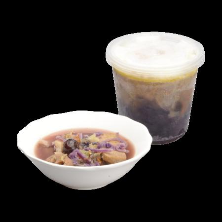 Bonjour Marketplace - Chinese Immunity Soup 700ml
