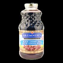 Bremner's Juice - Black Cherry Juice 946ml