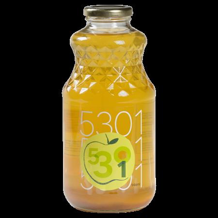 5301 Apple Juice 946ml
