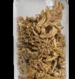Ginger, Handmade - Dehydrated - Organic 200g