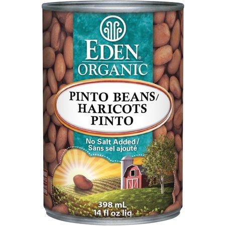 Eden Organic - Pinto Beans 398ml